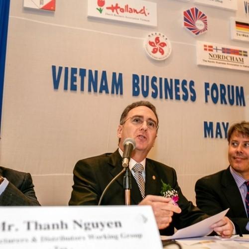 Vietnam Business Forum