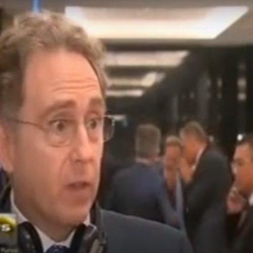 Anthony Salzman Interview – Vietnam Business Forum