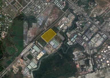 Bất động sản (công nghiệp): Cát Lái