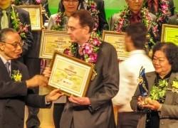 Giải Thưởng Rồng Vàng 2010
