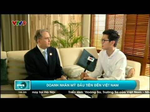 Anthony Salzman Interview – VTV9